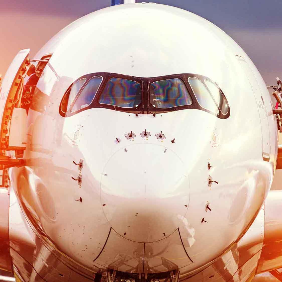 avionics manufacturers frequencia plane