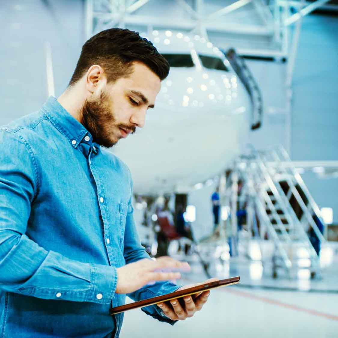Global Aviation Services Frequencia Careers