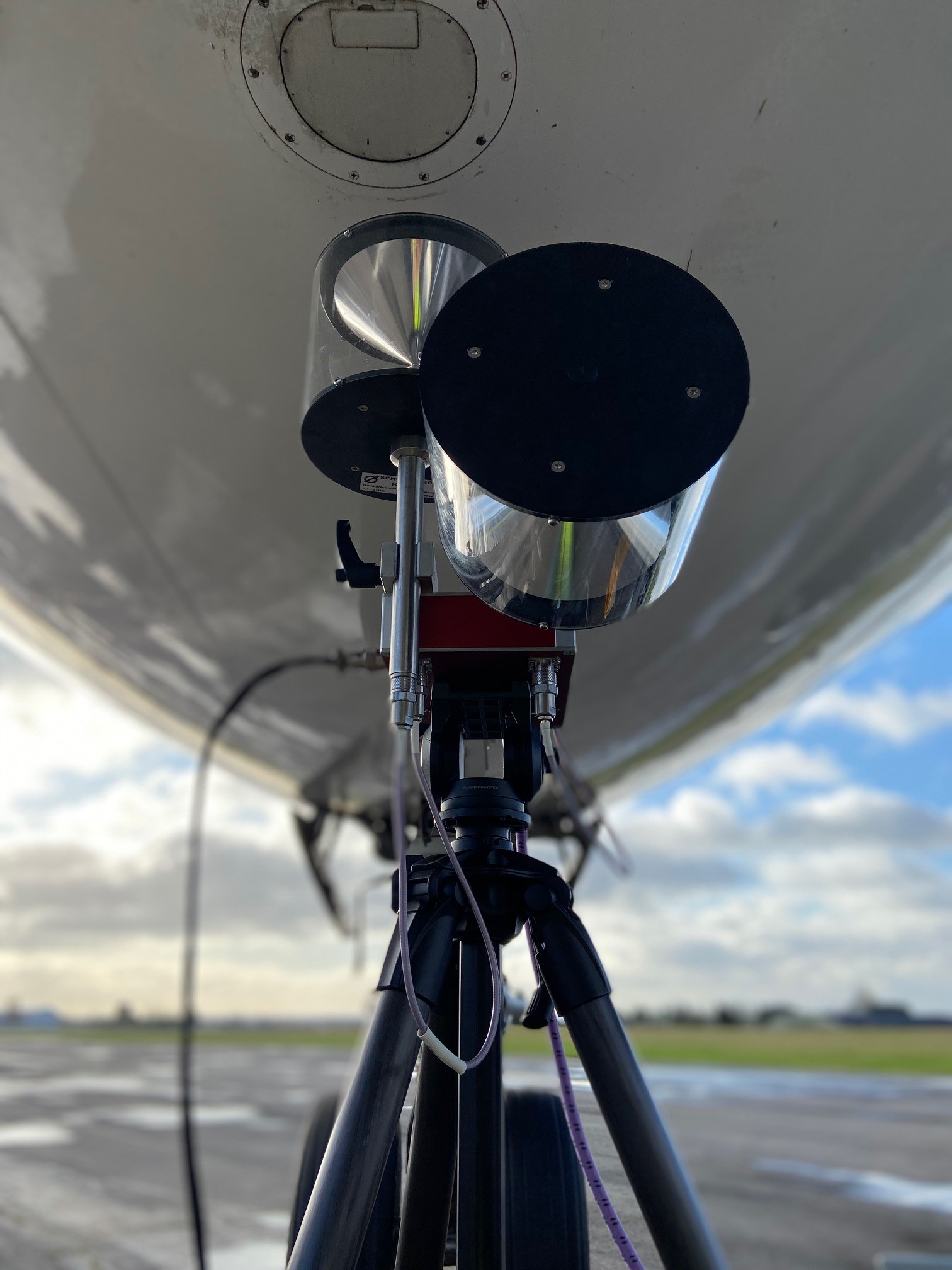antenna test